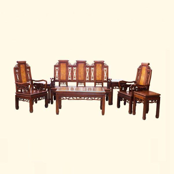 bàn ghế gỗ cao cấp hiện đại