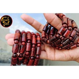 Vòng tay gỗ sưa - Bí Quyết Tài Lộc May Mắn của các cung mệnh